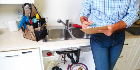 Top Local Plumber Explains How to Use a Plunger on Your Sink, Warrensville Heights, Ohio