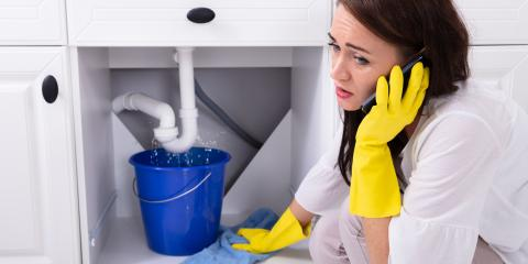 5 Situations That Require Immediate Plumbing Services, Bedford Heights, Ohio