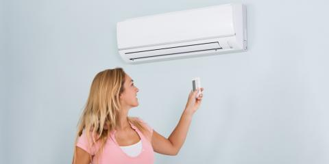 5 Common Reasons You May Need an AC Repair Professional, 4, Tennessee