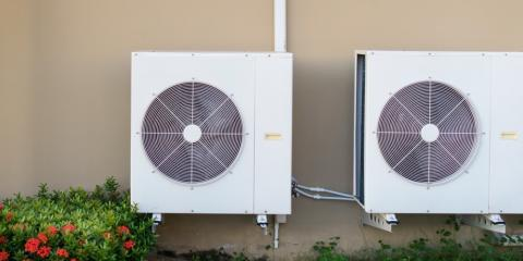 Should You Replace Your Indoor & Outdoor Air Conditioners Simultaneously?, 4, Tennessee