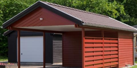 How to Select the Perfect Carport for Your Vehicle, Cleveland, Tennessee