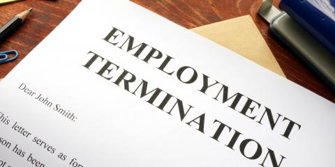 What Is an Unfair Dismissal in Georgia?, Cleveland, Georgia