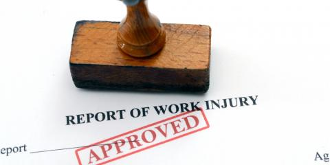 3 Reasons to Hire a Workers' Compensation Lawyer, Beachwood, Ohio