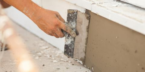 How to Spot Signs That You Need Foundation Repair, Cincinnati, Ohio