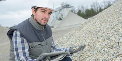 Top 3 Questions to Ask Your Local Gravel Suppliers, Eagle, Ohio