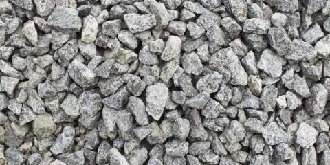 Which Type of Crushed Stone Is Best for Your Project?, Eagle, Ohio