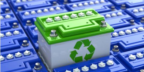 What's the Best Way to Recycle Car Batteries?, Whitewater, Ohio