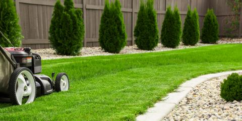 The Do's and Don'ts of Using Pea Gravel in Your Landscaping, Cincinnati, Ohio