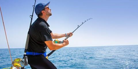 4 Bay Fishing Tips for Novices, Port Aransas, Texas