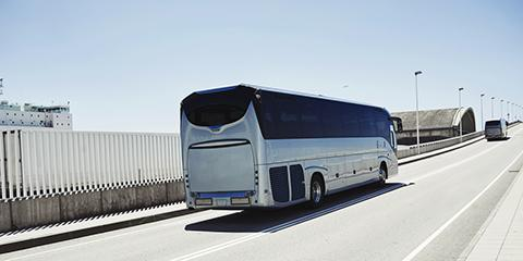 How to Successfully Tour on a Bus as a Band , Clifton, New Jersey