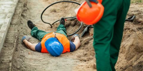 5 Reasons to Call a Workers' Compensation Lawyer After a Construction Injury, Clifton, New Jersey
