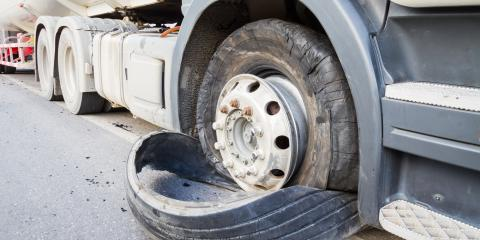 Do's & Don'ts of Preventing Tire Blowouts, Clifton Springs, New York