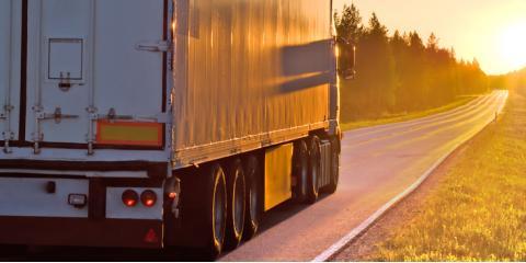 How Long Do Truck Tires Last?, Clifton Springs, New York