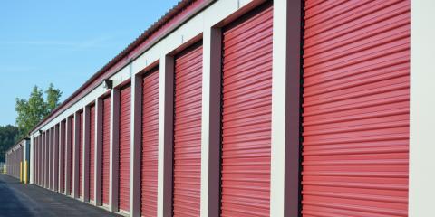 3 Advantages of Climate-Controlled Storage, Jacksonville, Arkansas