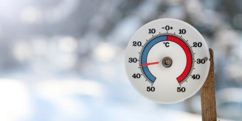 3 Benefits of Climate-Controlled Storage Facilities in Winter, Bluefield, Virginia