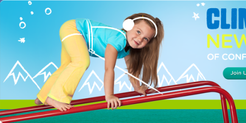 The Little Gym of Potomac & Rockville Has 3D Learning Down Pat, Potomac, Maryland