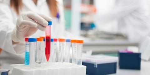 4 Benefits of Clinical Trials, Sweden, New York