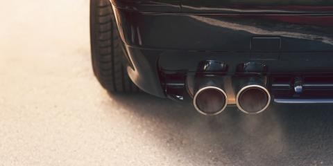 What You Should Know About Your Muffler, Lincoln, Nebraska