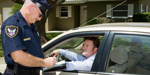 What Are Your Rights During a Standard Traffic Stop?, 5, Tennessee