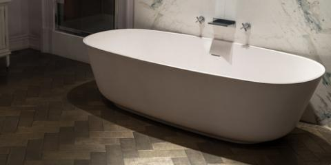 3 Tips for Preserving the Finish of Your Porcelain Tub, Clinton, Connecticut