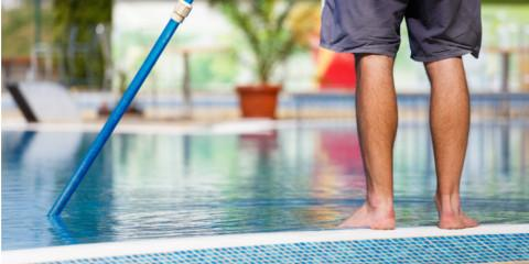 Swimming Pool Maintenance: 4 Dos & Don'ts to Consider, Clinton, Connecticut