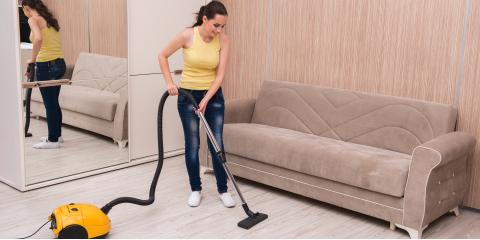 5 Healthy Reasons to Service Your Vacuum Cleaner, Clinton, Connecticut