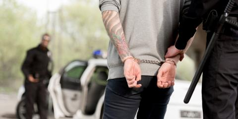 4 Potential Ways to Lower Your Bail Amount, 5, Tennessee
