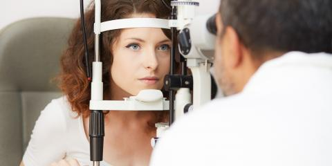 An Introduction to Refractive Eye Surgery, Larrabee, Wisconsin