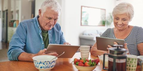 5 Home Security Tips for Seniors, Clintonville, Wisconsin