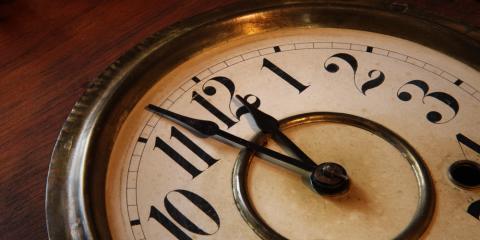 3 Important Clock Maintenance Tips From Cincinnati's ...