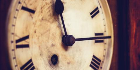 A Clock Restoration Expert's 3 Tips for Collecting Antique Clocks, Mason, Ohio