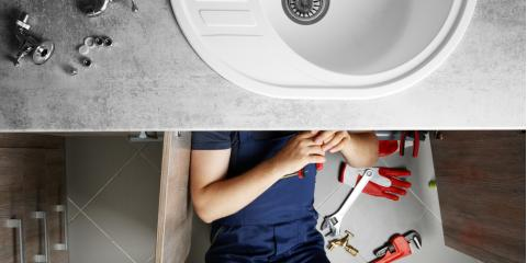 3 Reasons to Fix Your Clogged Drain ASAP!, Mebane, North Carolina
