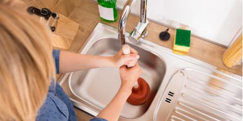 3 Common Causes of a Clogged Drain & How to Avoid Them, Norwalk, Connecticut