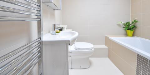 Clogged Toilet Repair: 3 Common Remedies, East Hartford, Connecticut