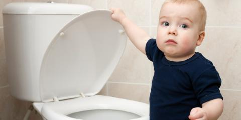 3 Tips to Prevent Your Kids From Flushing Bad Items, Norwalk, Connecticut