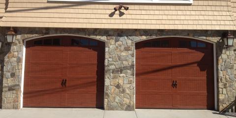 Avoid A Broken Garage Door With Regular Maintenance From Milford's Best Garage Door Service Experts, Milford, Connecticut