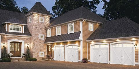 When to Call Rochester's Leading Garage Door Repair Experts, Rochester, New York