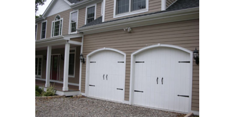 Choose Clopay Residential Garage Doors Only From Automatic Door Company,  Milford, Connecticut