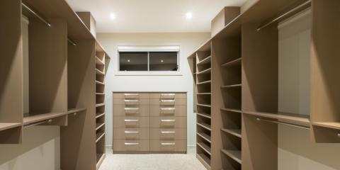 What to Expect During Your Closet Storage Consultation, Columbia, Missouri