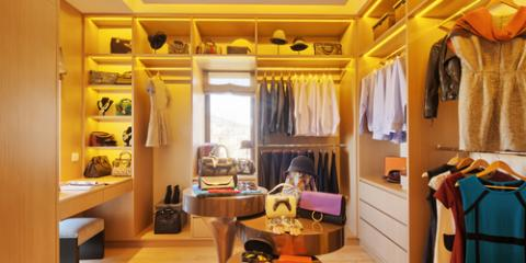 Learn How a Custom Closet System Can Improve Any Room of Your House, Columbia, Missouri