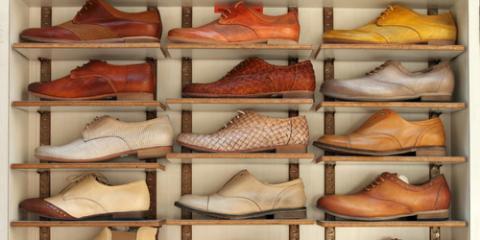 5 Easy Closet Organizer Tips for Clothes Storage, Covington, Kentucky