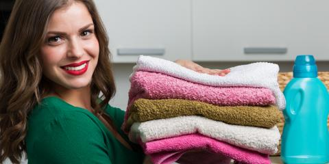 4 Clothing Items That Don't Need Fabric Softener, Dothan, Alabama