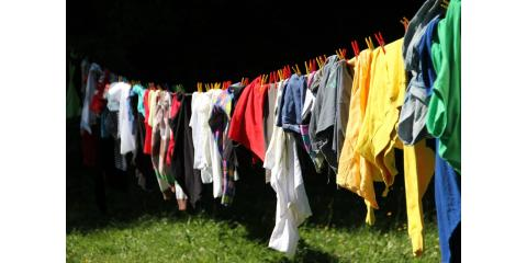 The Secrets of Sorting Laundry: Save Time & Money, Dothan, Alabama