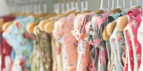 3 Benefits of Buying Designer Girls' Clothes at a Consignment Shop, Wyoming, Ohio
