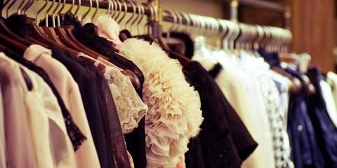 4 Reasons to Shop for High-End Designer Clothing at a Consignment Shop, Manasquan, New Jersey
