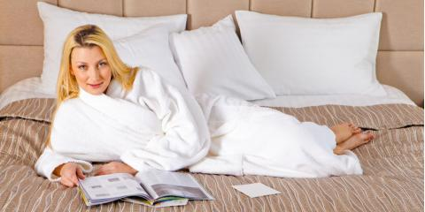 Nightgown & Sleepwear Basics From Juneau's Go-To Clothing Store, Juneau, Alaska