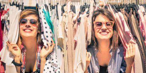 3 Tips for Hassle-Free Shopping at Your Favorite Clothing Stores, Kahului, Hawaii
