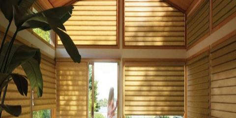 New Window Treatments? Cloud 9 Designs Explains Why You Should Get Motorized Shades, South Aurora, Colorado