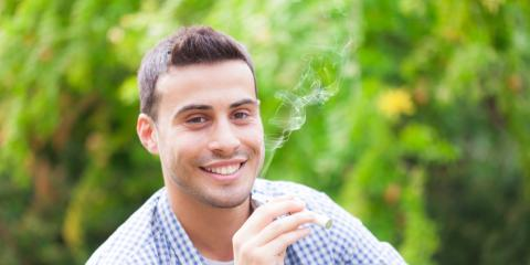 Choosing the Right Nicotine Strength for Your E-Cig, West Chester, Ohio