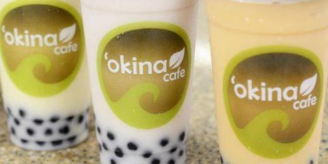 The Origins of Bubble Tea, a Fun & Delicious Drink, Waialua, Hawaii